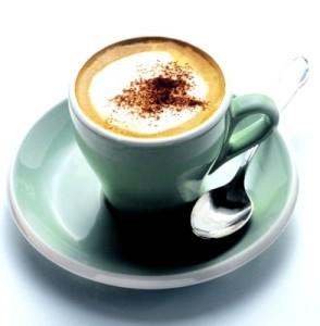 Una deliciosa taza de Gano Café